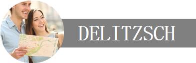 Deine Unternehmen, Dein Urlaub in Delitzsch Logo
